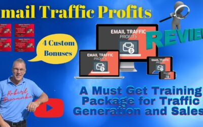 Email Traffic Profit