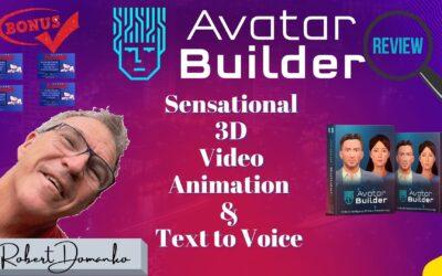 Avatar Builder
